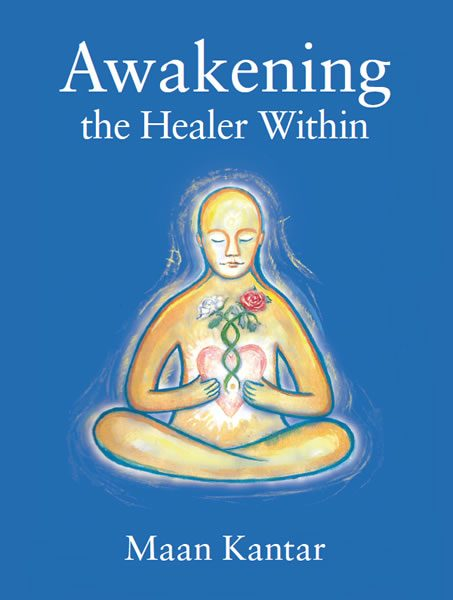 Book - Awakening the healer within